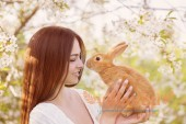 Как назвать кролика