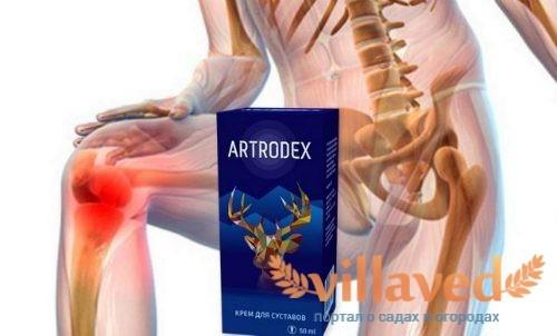 Крем Artrodex